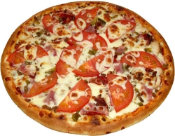 """Пицца """"Сицилия"""", 700 гр"""