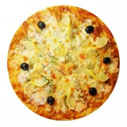 Пицца «Царское наслаждение»