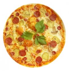 """Пицца """"Палермо"""", 730 гр."""